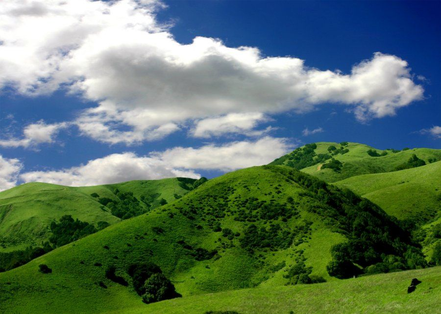 Beautiful Hill Station Natural Scene Hd Wallpapers Hill Station
