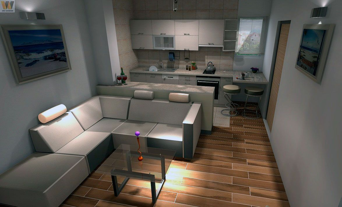 Resultado de imagen de ideas para casa pequeñas   Petite Maison ...
