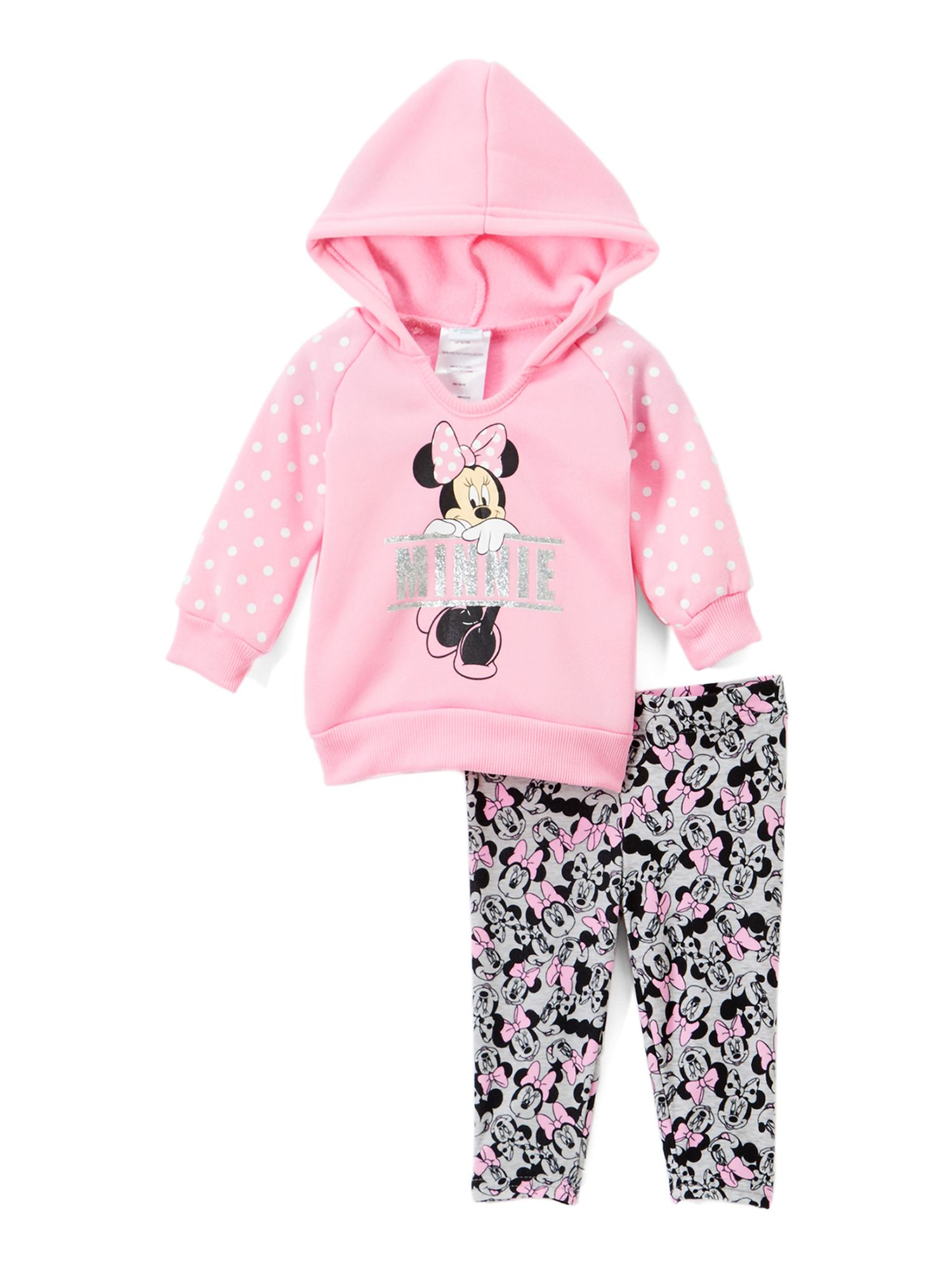 Details about  /Newborn Jumpsuit Set Hoodie Leggings Kids Outfit Toddler Fashion Baby Clothes