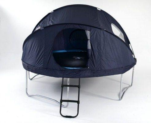 14ft Trampoline Tent We Neeeeeeeeed This If Anyone Needs