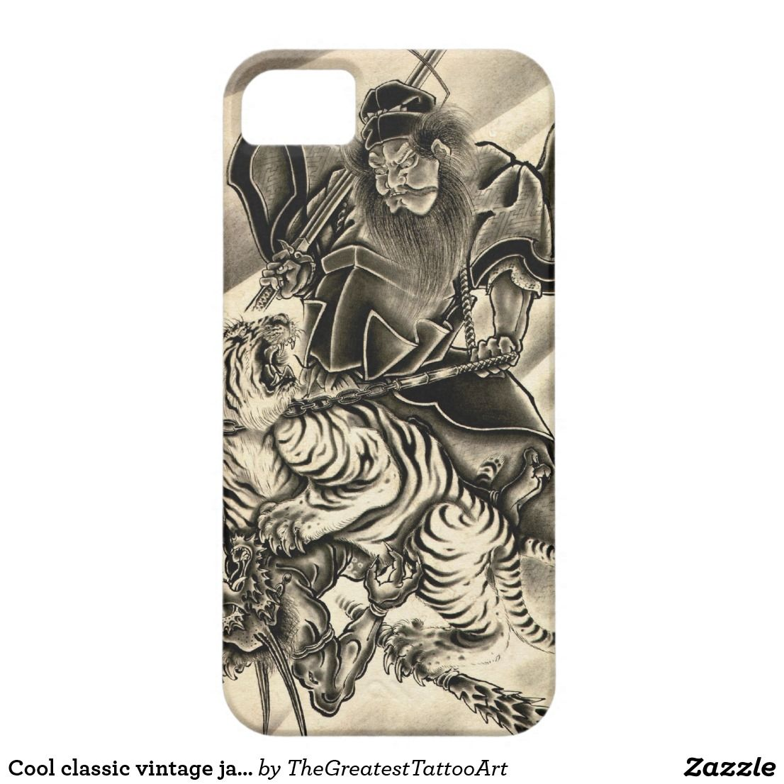 samurai tiger tattoo demon samurai tiger iphone tiger. Black Bedroom Furniture Sets. Home Design Ideas