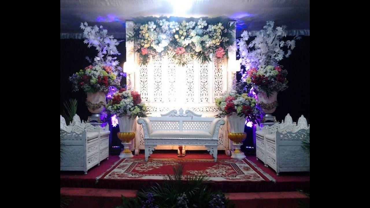 Wedding Decoration At Home Ideas 2017 Youtube In 2020 Home Wedding Decorations Barn Wedding Decorations Fun Wedding Decor