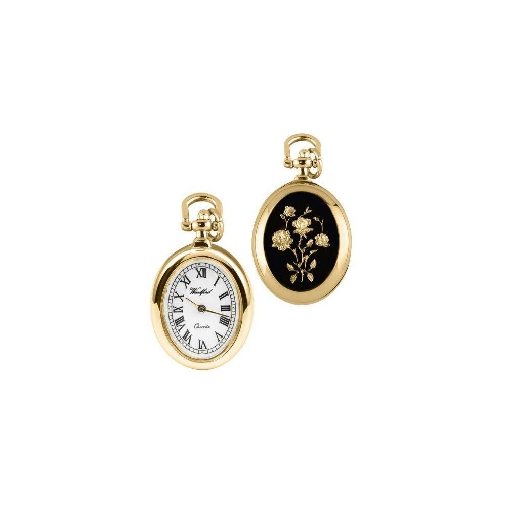 Woodford ladies oval quartz gold plated pendant necklace watch woodford ladies oval quartz gold plated pendant necklace watch pendant watches from pocket watch uk aloadofball Gallery