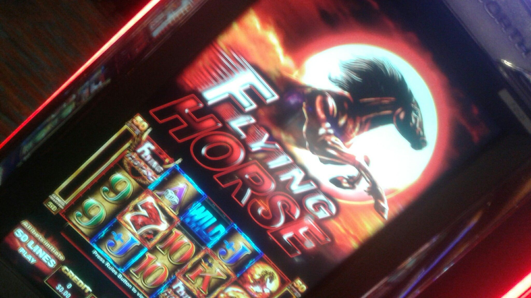 Kings casino poker