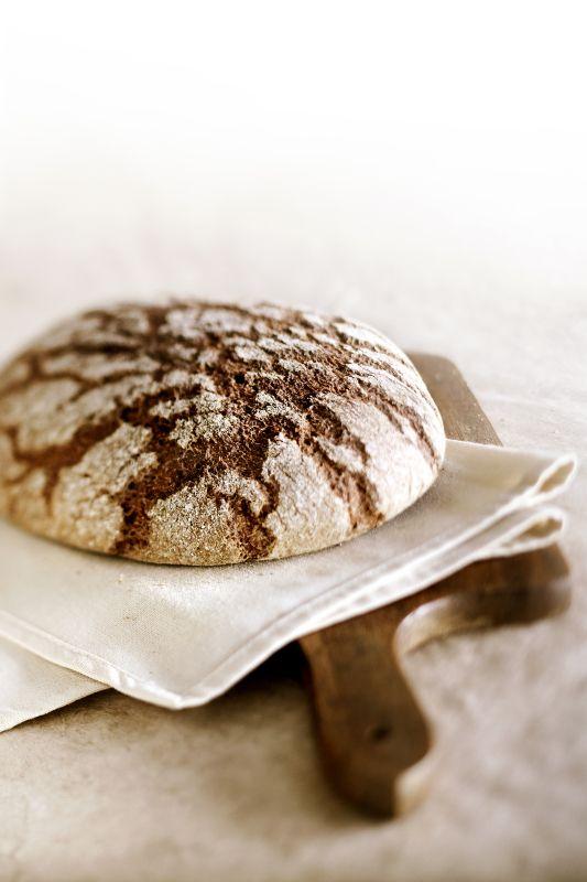 ruis leipä