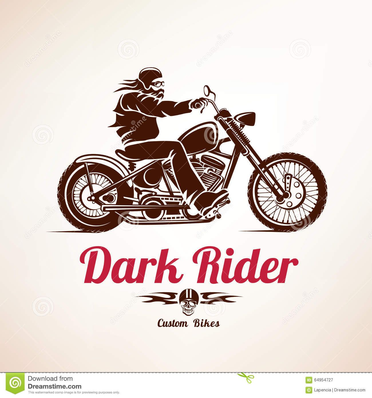 Biker Motorcycle Grunge Vector Silhouette Download From Over 57 Million High Quality Stock Photos Images Vectors Sign Up For Motocikl Vyzhiganie Kvilting