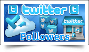 Twitter is one of the largest social marketing platforms on the Internet and can be used as a perfect opportunity to market your product.However success on this site usually depends on how many quality followers you can call your own. The more followers you have, the bigger your potential audience is. Buy 100% real and targeted followers from us and take your business to next level. Choose and order your package for Twitter Services -  http://seoservicesmaster.com/buy-twitter-services/
