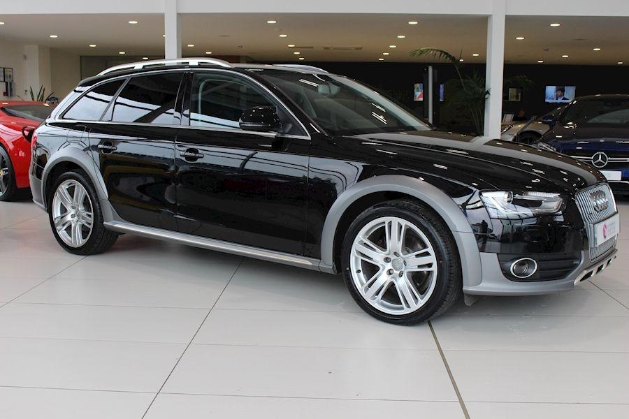 Audi A4 Allroad Tdi Quattro Sport Nav Luxury cars, Cars