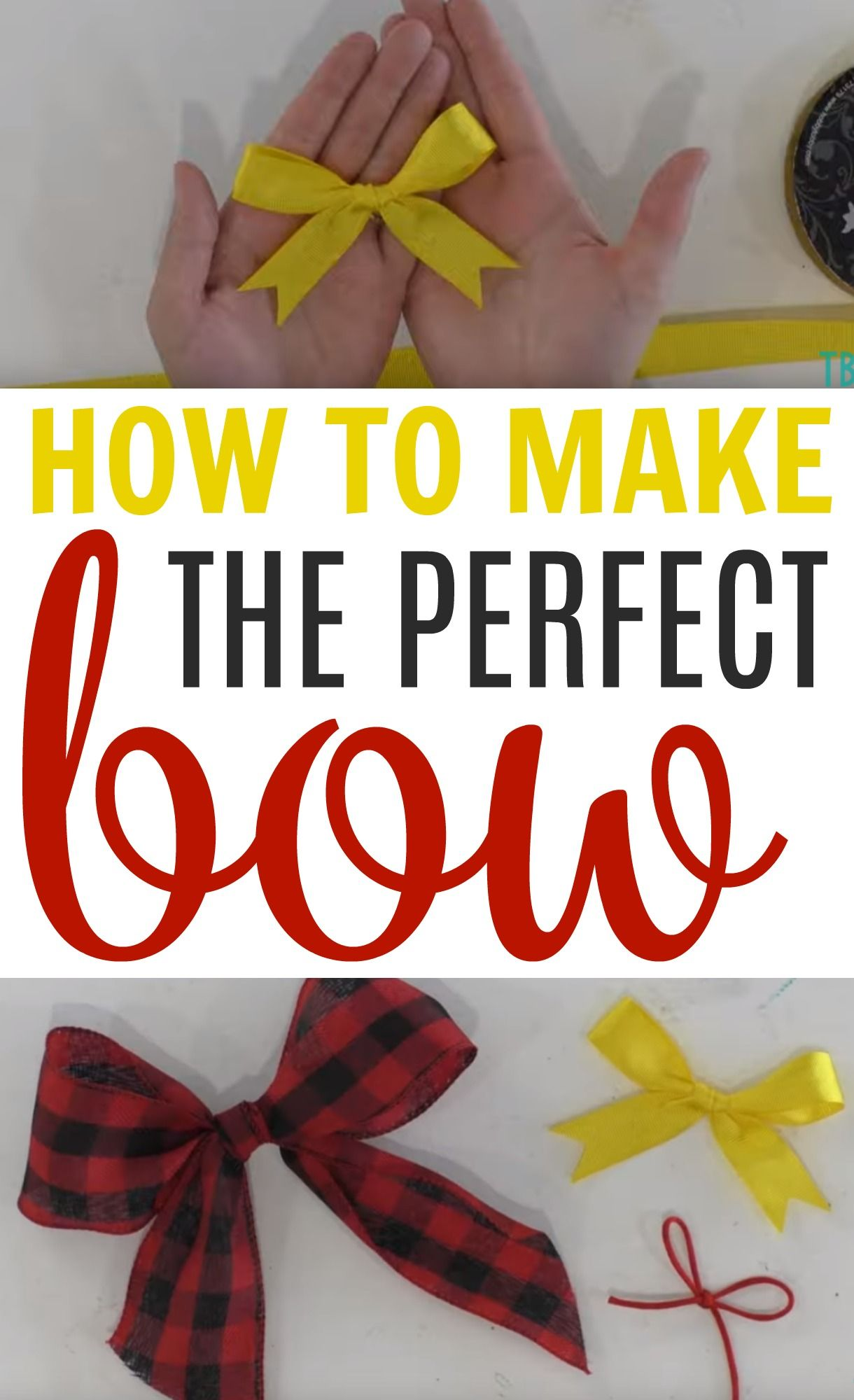 From Gifts To Wreaths To Hair Bows And More There Are Always Lots Of Reasons You Might Want To Wine Bottle Diy Crafts Diy Crafts To Sell Diy Projects For Kids