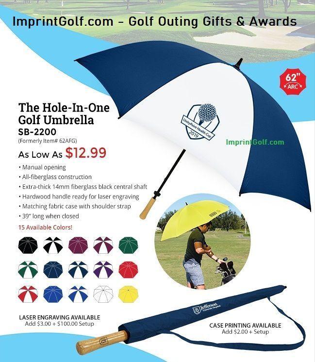 Golf Outing Gifts! Personalized Golf Umbrellas! www.ImprintGolf.com #golfseason #golftournament #golf #golfer #golfing #golfouting #charitygolftourney #golftourneys #lovegolf #growthegame #golflife #golfinstruction #golflessons #lpga #pga #charity #fundraiser #nonprofit #countryclub #golfclub #golfmemorial #golfbag #titleist #callaway #nikegolf #sport #course #playing #golfumbrella Golf Outing Gifts! Personalized Golf Umbrellas! www.ImprintGolf.com #golfseason #golftournament #golf #golfer #golf #golfumbrella