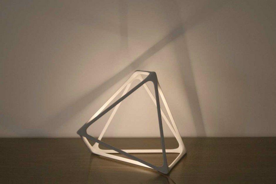 Molecula Lamp | Benjamin Migliore