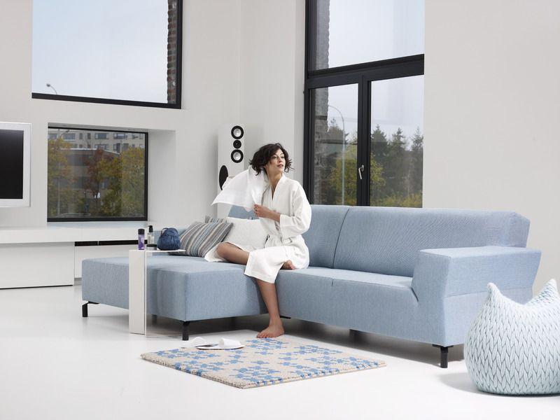 Nieuwe Design Bank.Innercity Furniture Design European Model Meubel Sofa