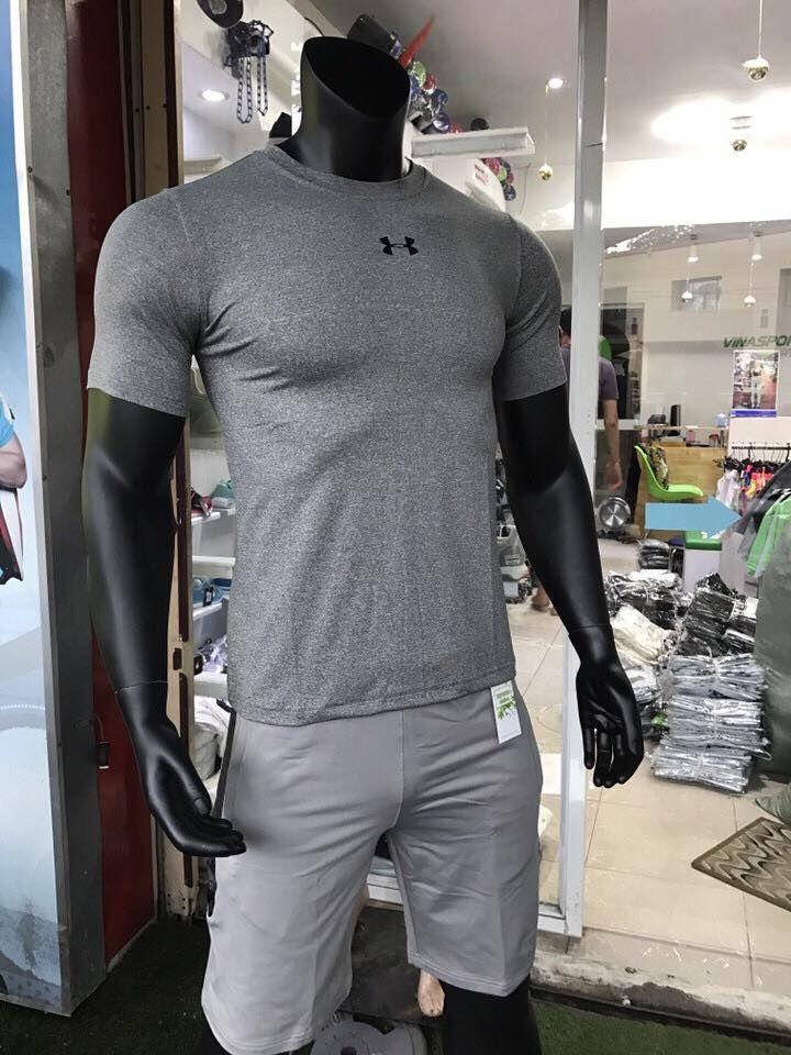 Tự hào là một trong những shop đồ thể thao nam tphcm chất
