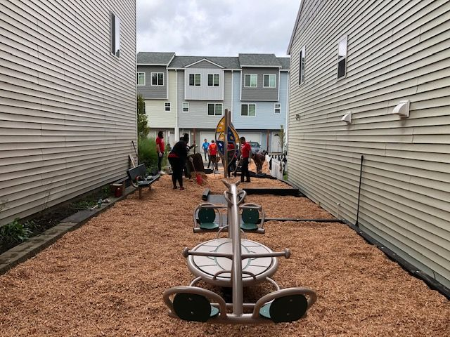 #playmoves Burke / Buell Recreation (With images) | Places ...