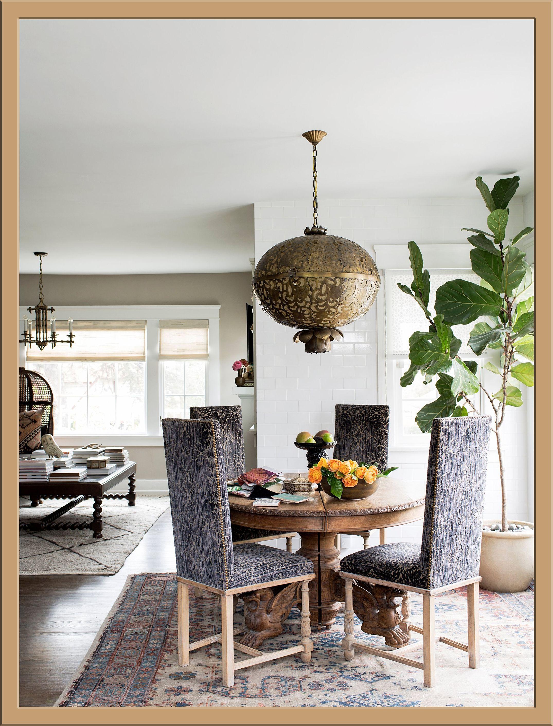 The Secret Of Interior Design