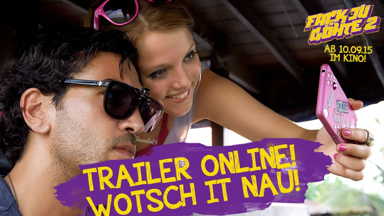 Fack Ju Göhte 2 Trailer Song