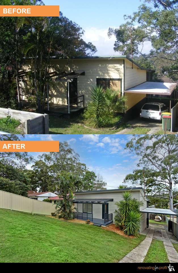 #Landscaping #Renovation #Facade See More Exciting