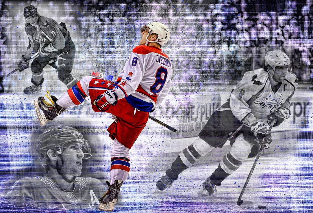 Alex Ovechkin Wallpapers Group 1131x707 33