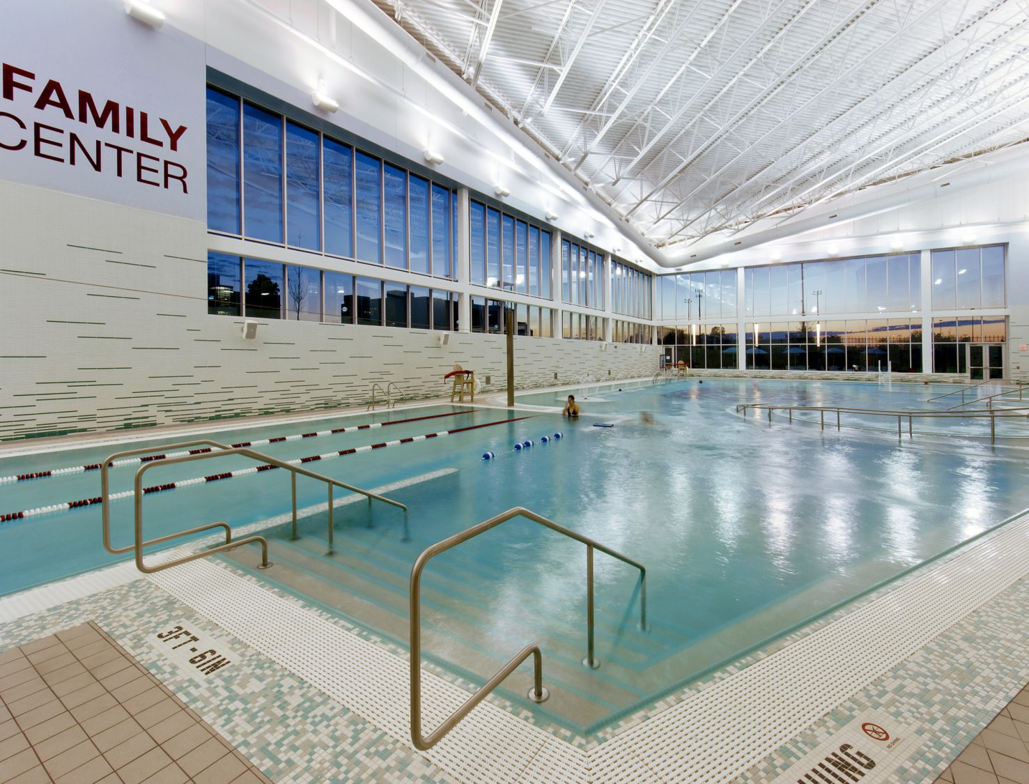 Missouri State University Bill R Foster And Family Recreation Center Missouri State University Missouri State Missouri