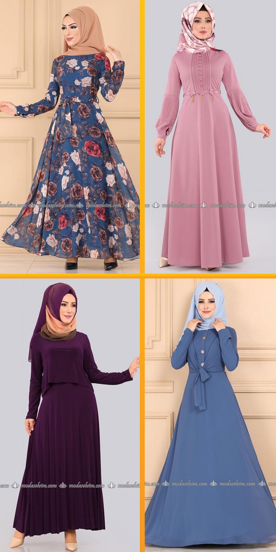 Modaselvim Elbise Modelleri 2020 1 2020 Elbise Modelleri Elbise Moda