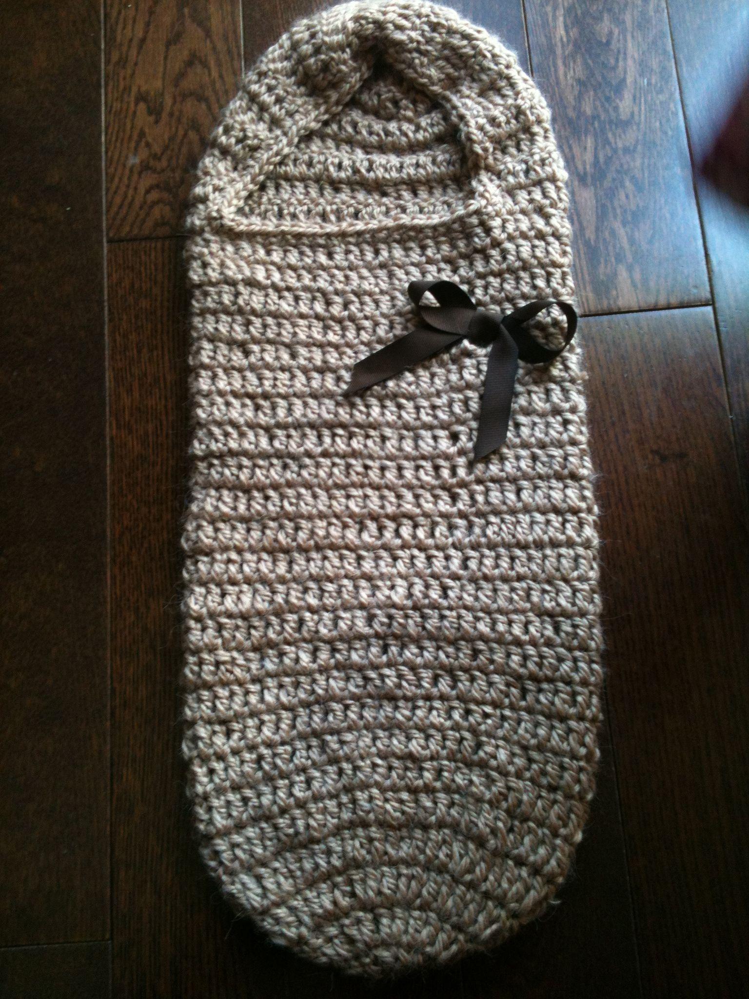 Alpaca yarn baby crochet cocoon | crochet | Pinterest | Ropas de ...