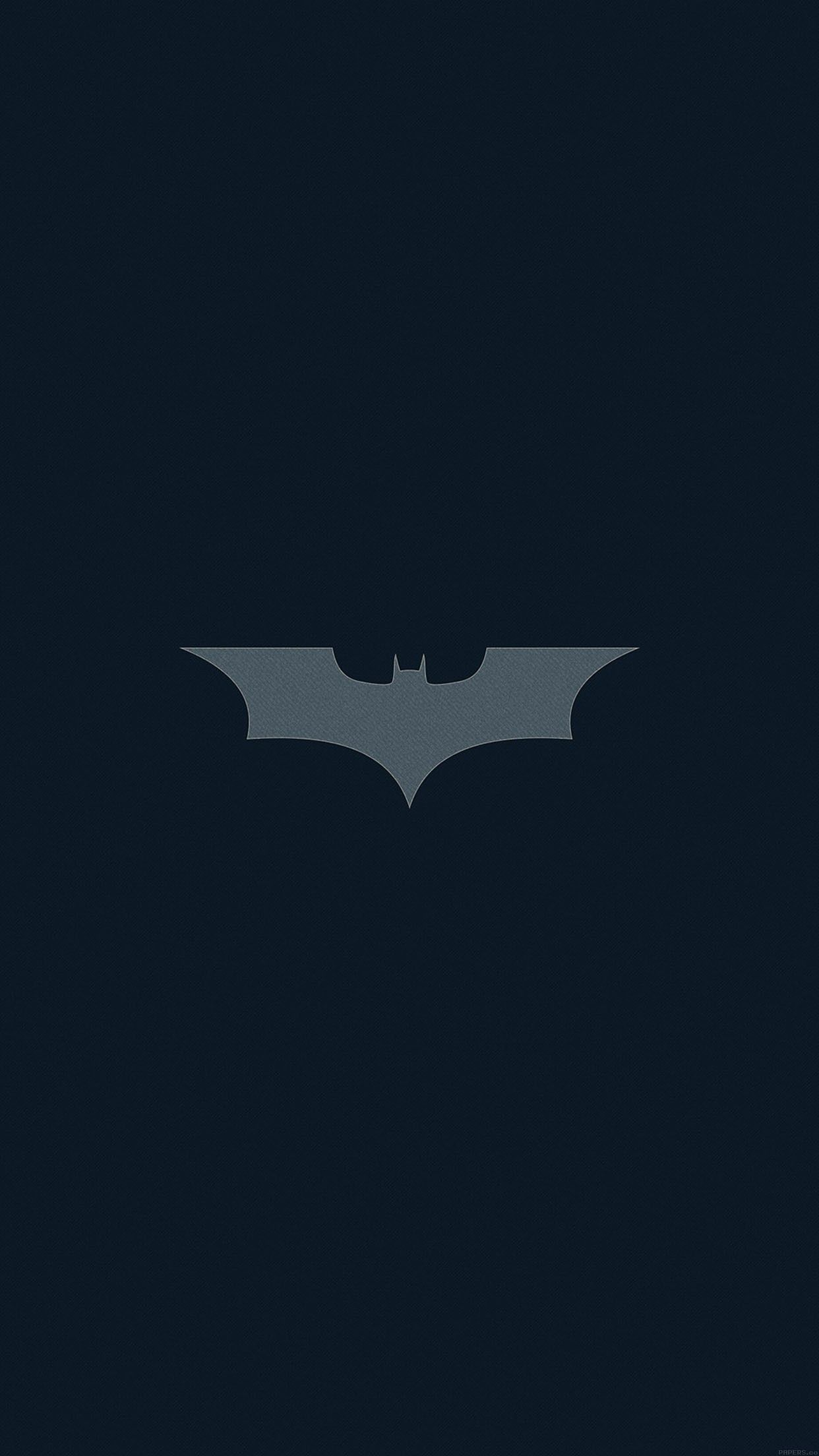 Batman Iphone 6 Wallpaper Source Logo 7 Wallpapersimages Org