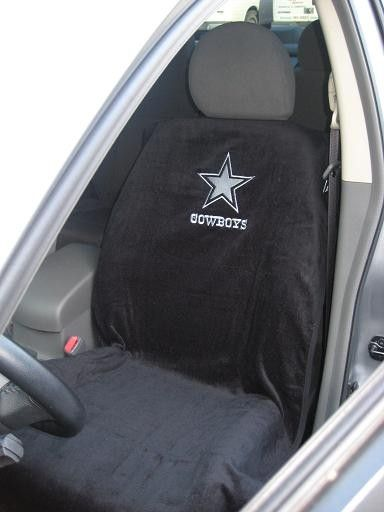 Dallas Cowboys Covers Sports Seat Car Seats Towel