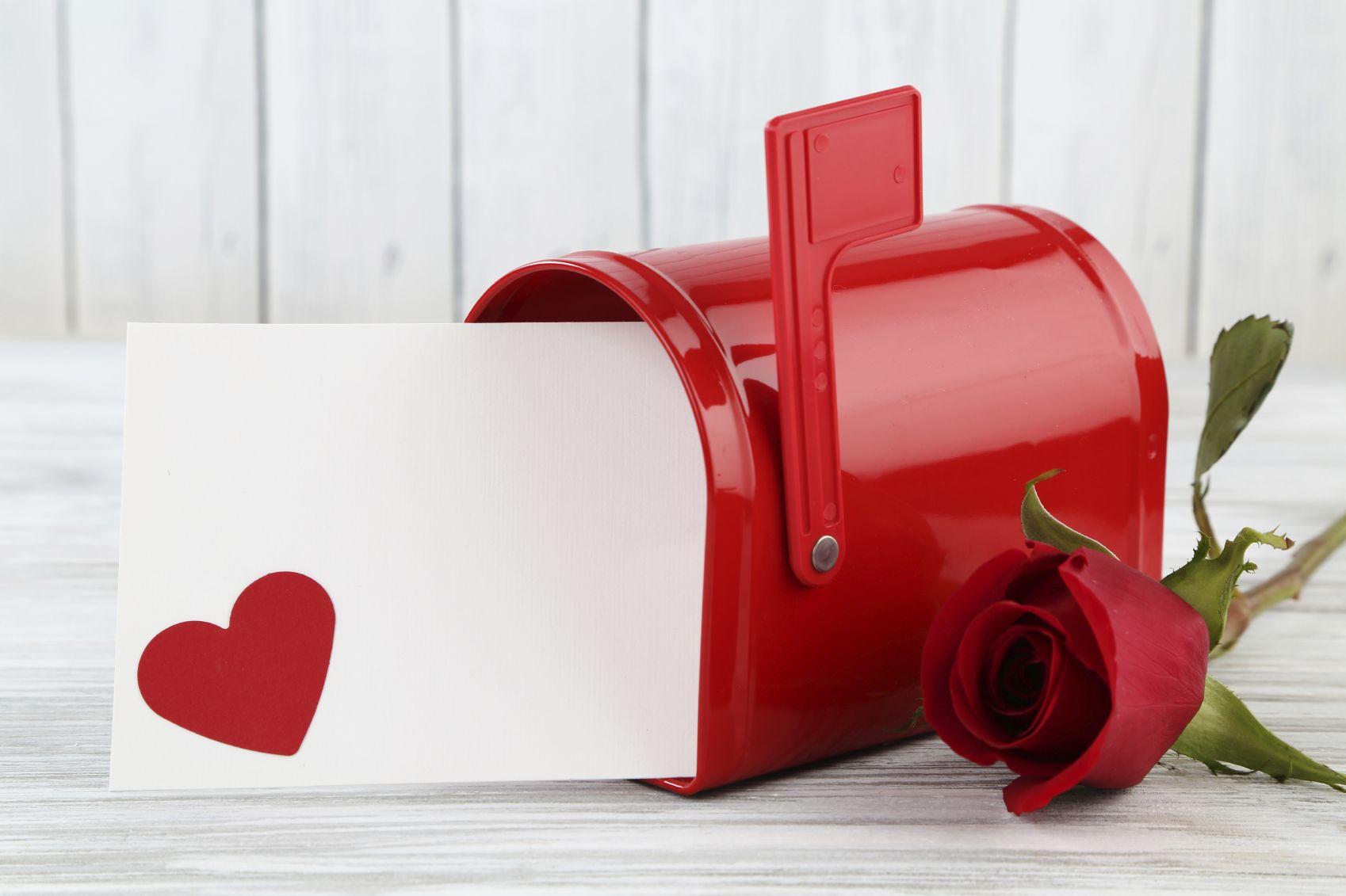 All you need is love: ideas de decoración para San Valentín : Album photo - enfemenino