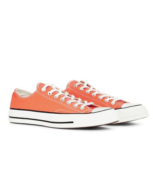 4c4a9b86433520 Converse Chuck Taylor All Star  70 OX Pastel Red
