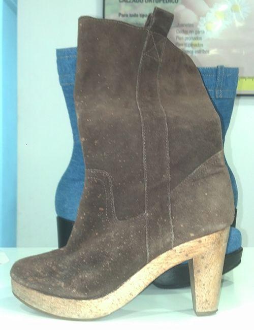 Descripción del procedimiento para confeccionar calzado a medida a distancia. Así evitamos desplazamientos innecesarios y garantizamos el máximo confort.
