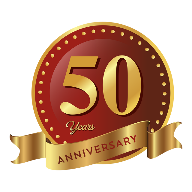 50th Anniversary Badge Icon Badge Clipart Badge Icons Anniversary Png And Vector With Transparent Background For Free Download Badge Icon 50th Anniversary Anniversary Wishes For Friends