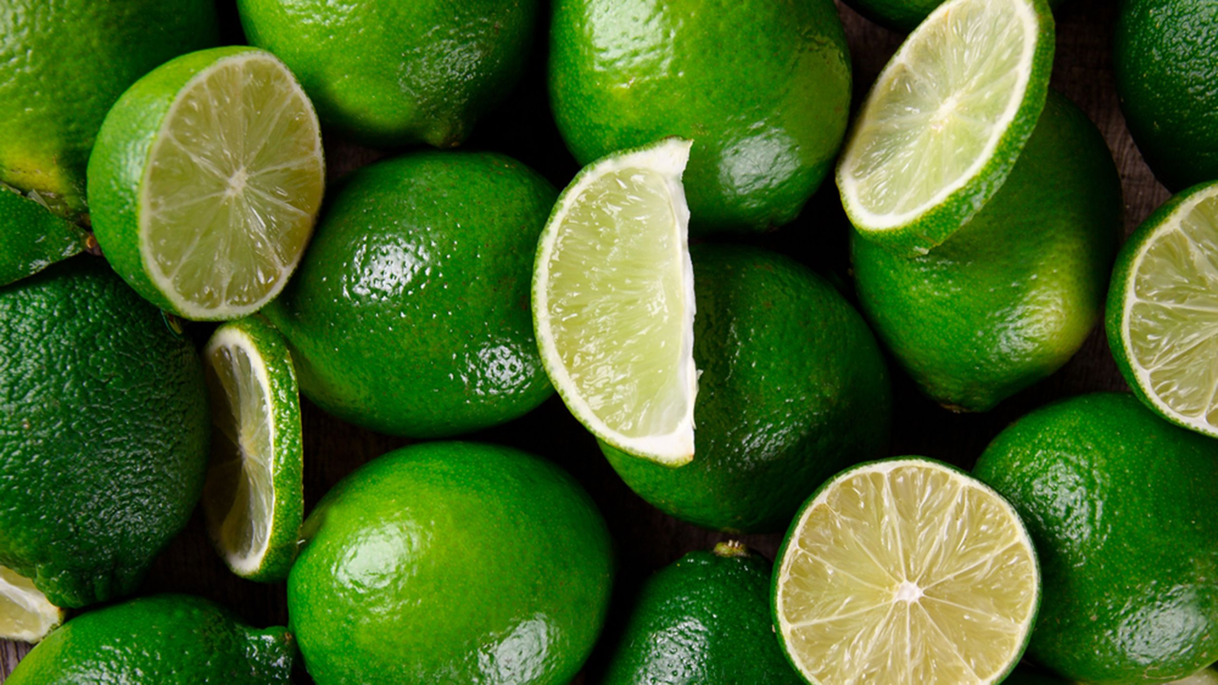 7 surprising household uses for limes