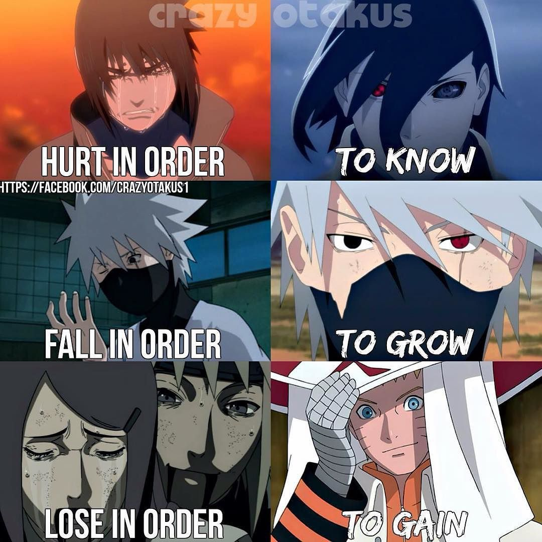 Naruto Quotes About Friendship Fans Of Anime Quotes Where Are You  Tag Your Otaku Friend