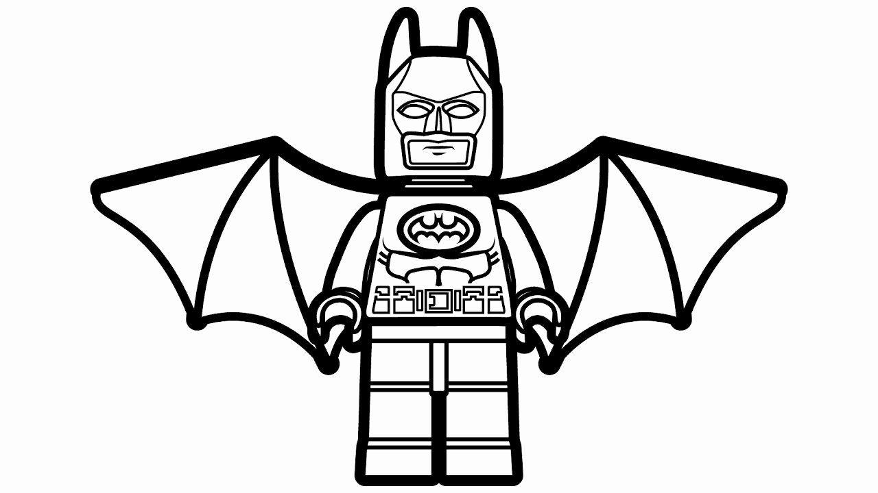 Lego Batman Coloring Page Elegant Lego Batman Coloring Pages Best Coloring Pages For Kids In 2020 Lego Coloring Pages Superhero Coloring Lego Movie Coloring Pages