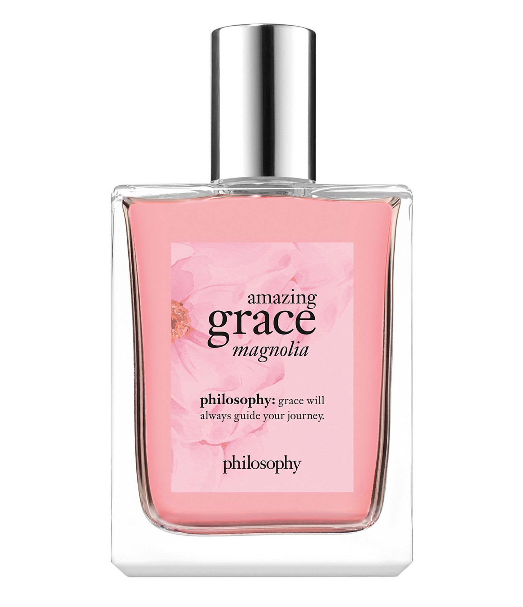 Philosophy Amazing Grace Magnolia Eau De Toilette Dillard S In 2021 Philosophy Amazing Grace Fragrance Spray Amazing Grace