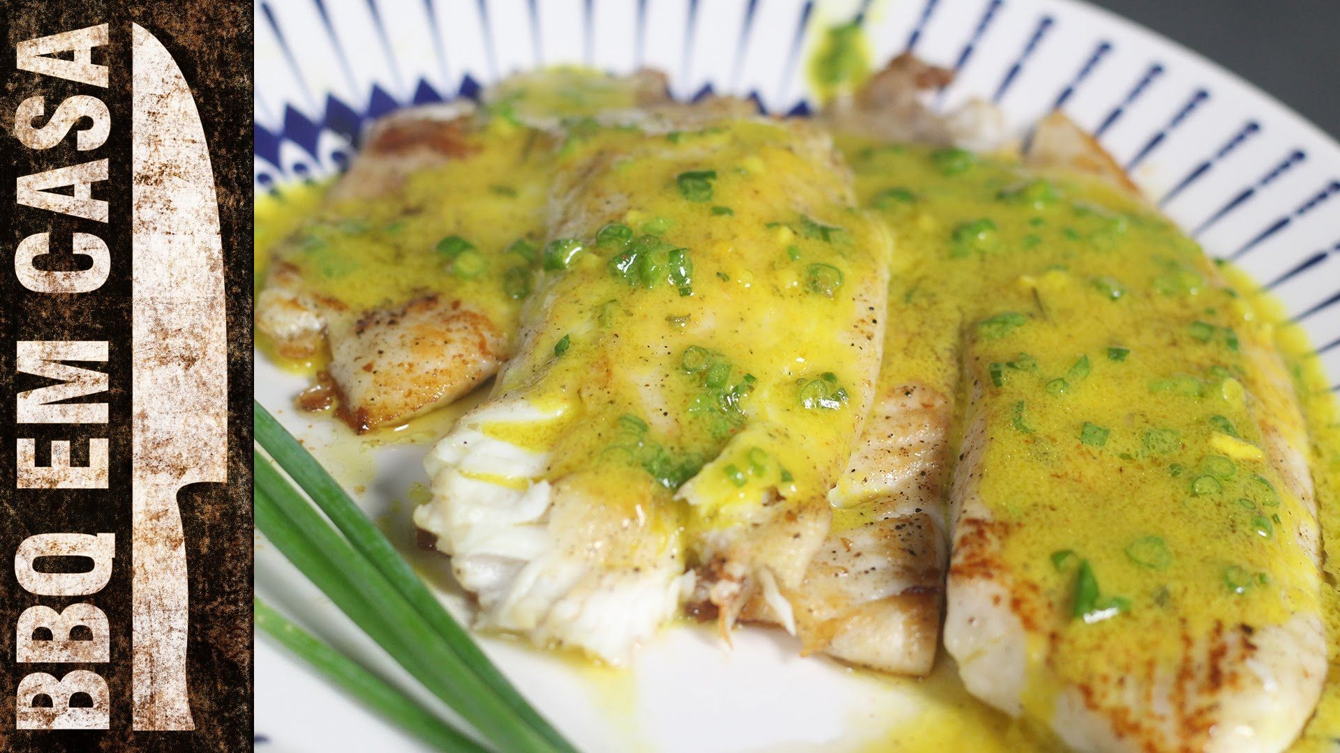 Pin Em Peixes E Frutos Do Mar