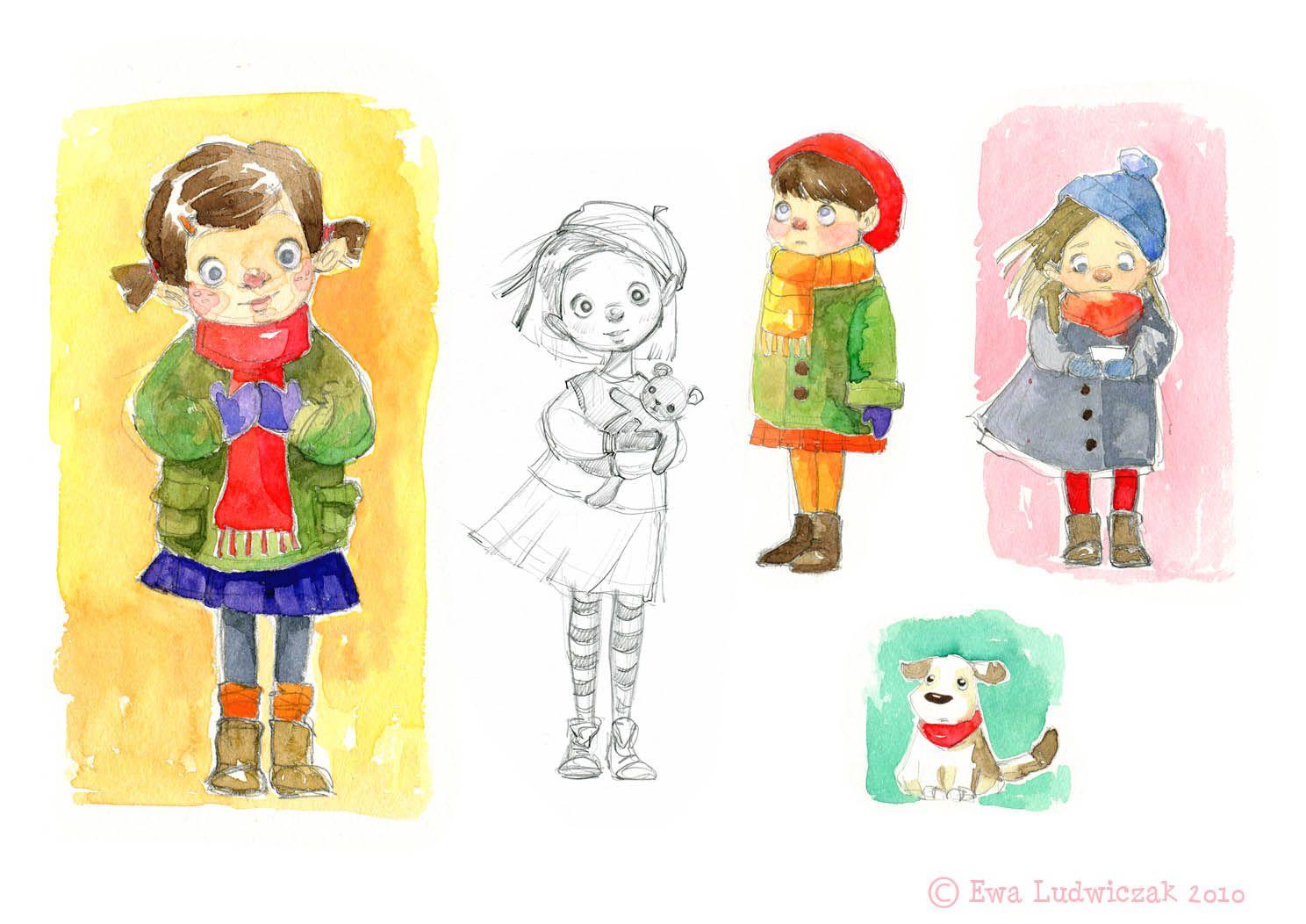 Watercolor books for kids - Watercolor Illustration Children S Books Google Search