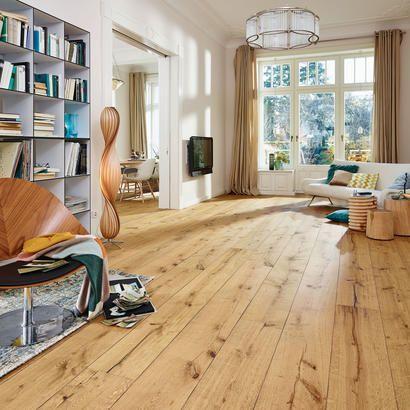Holzboden \
