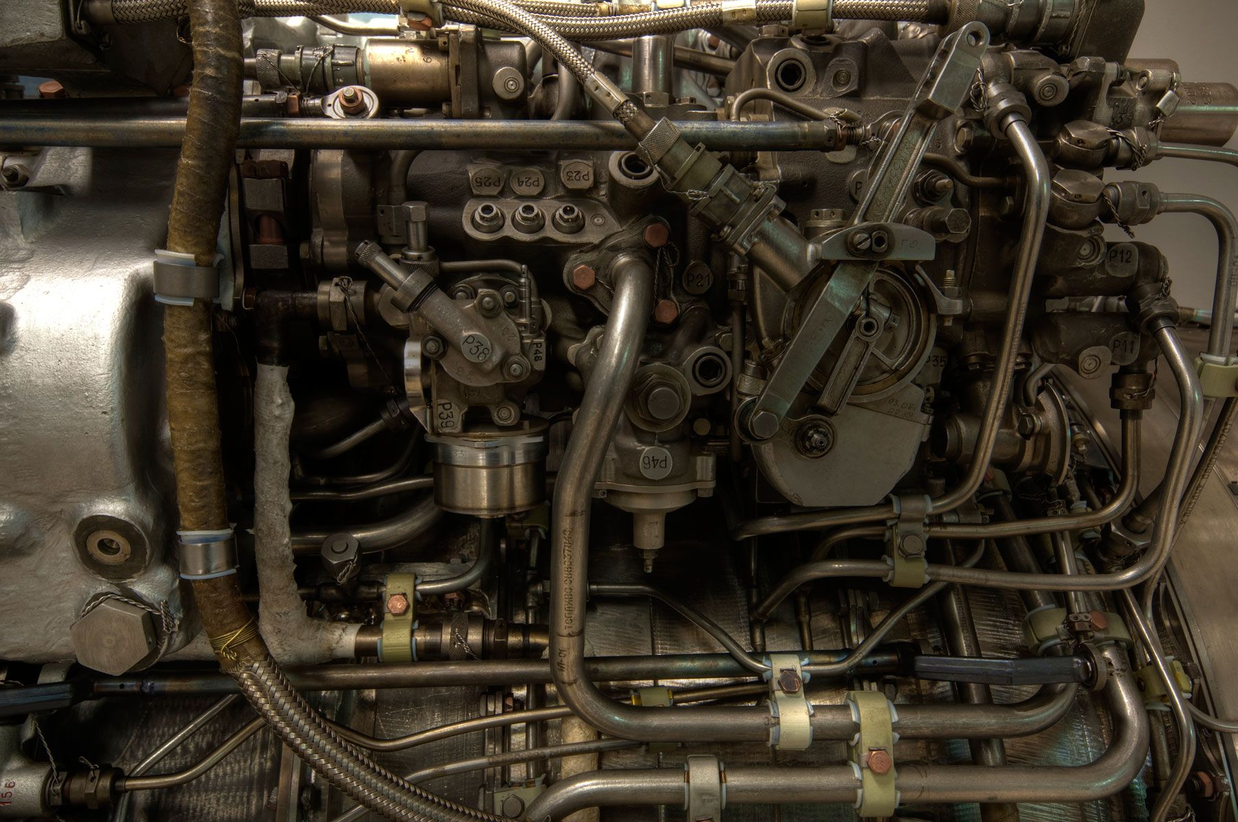Pin by fifer hobby supply on cool engines with images