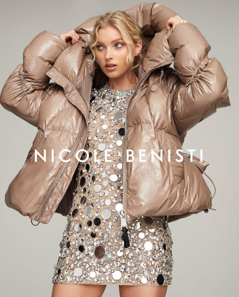 Nicole Benisti Latest Campaign Featuring Elsa Hosk Fashion Editorials Fashion Elsa Hosk Editorial Fashion [ 1024 x 826 Pixel ]