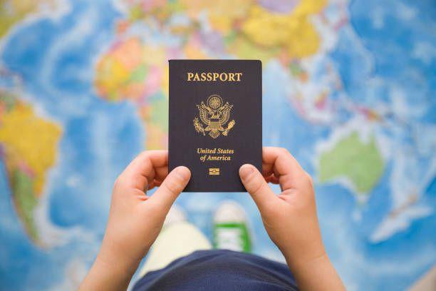 Pasaport Fiyatlari Els Yurtdisi Yaz Dil Okullari Passports For Kids Expired Passport Passport