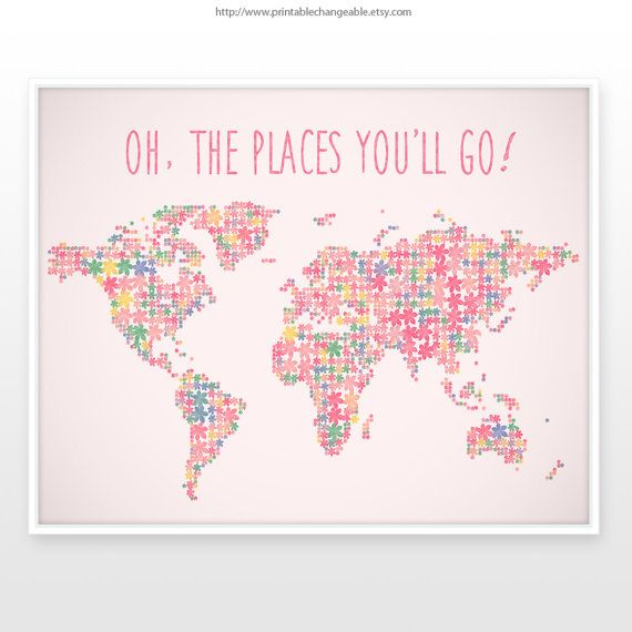 Large world map poster 0227a world map by printablechangeable large world map poster 0227a world map by printablechangeable gumiabroncs Image collections