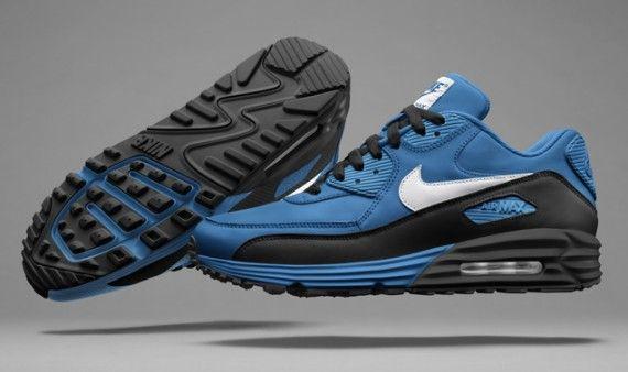 cheap for discount 39341 0a4d9 Nike Air Max 90 Lunar + Free Options on NIKEiD