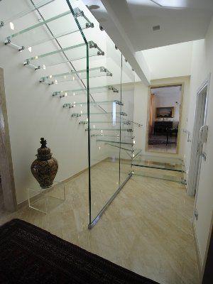 Decoracin y Afinidades Escaleras Modernas escalera Pinterest