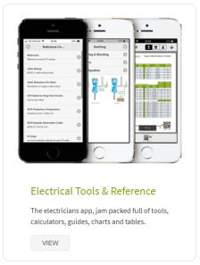Electrical Apps Electrical Apps For Electricians Electricity App Power Grid