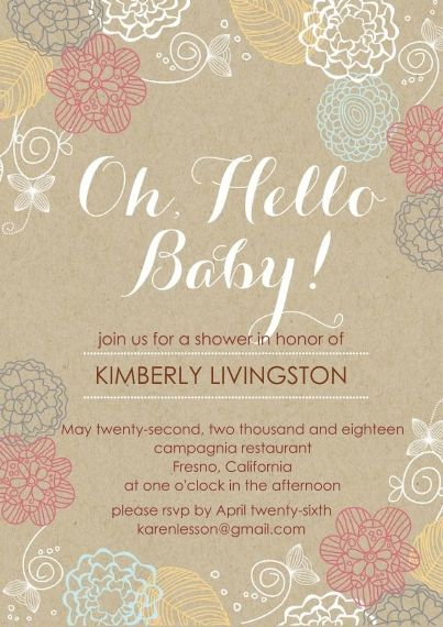 Baby Announcement Cards Birth Snapfish