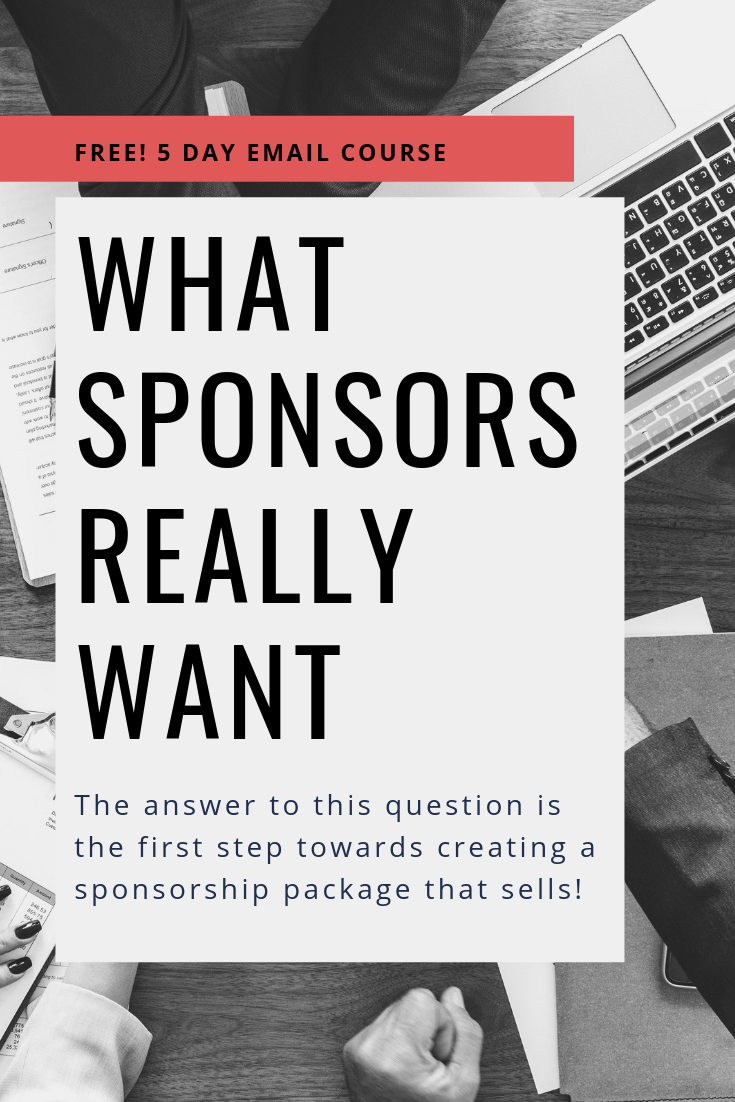 How To Get More Event Sponsors Are You Struggling To Get Sponsors For Your Fundraising Event Learn Wha Event Sponsorship Sponsorship Package Nonprofit Events