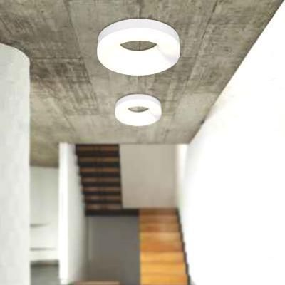 Svietidlá Lampy Azzardo Azzardo Ring White Lighting Pinterest