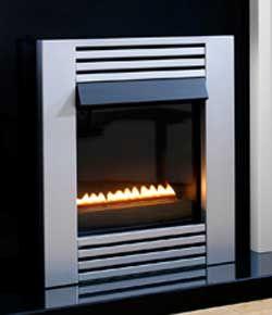 Eko Fires 5530 Flueless Gas Fire