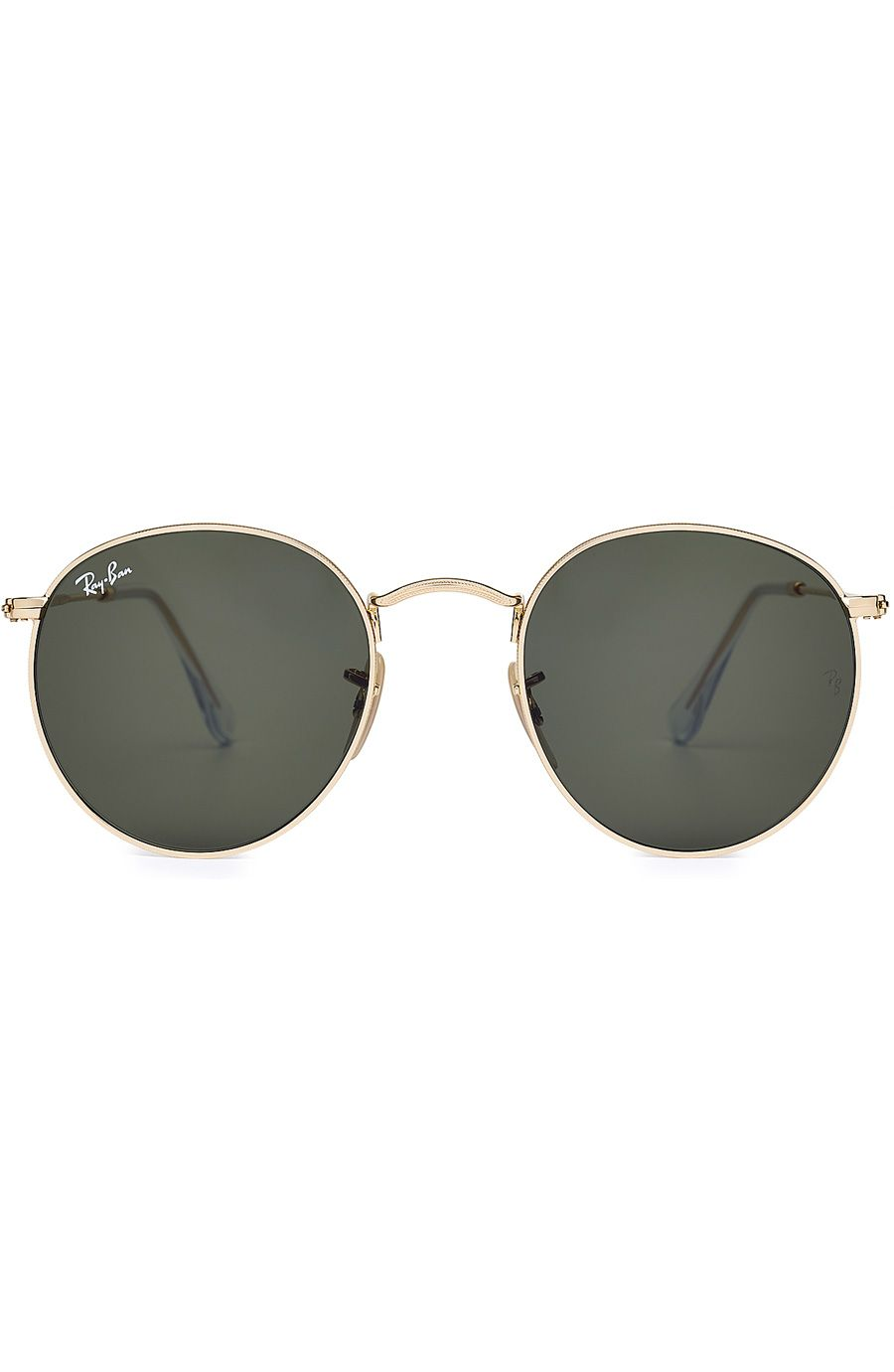 lunette ronde ray ban femme